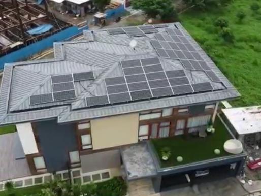 20 kW Solar Panel Installation Benefits