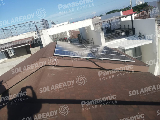 3 kW On-grid Installation in Acacia, Taguig City