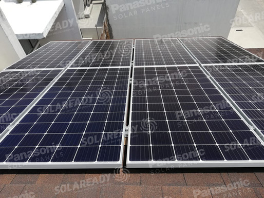 3 kW Hybrid using REC panels, Deye Inverter, and Pylontech Battery