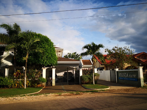 Olivia Resort in Bohol installs solar panels to lower monthly bills