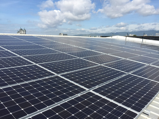 Easy guide to choosing the right solar company and panels