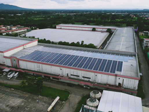 SOLAREADY BILL REVIEW: Fiesta World Mall, Lipa reduces electricity bill by 25%