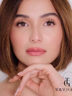 Celebrity Glam Queen Jennylyn Mercado