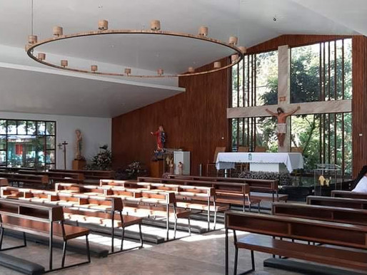 Sorsogon church installs off-grid solar panels, looks toward sustainability