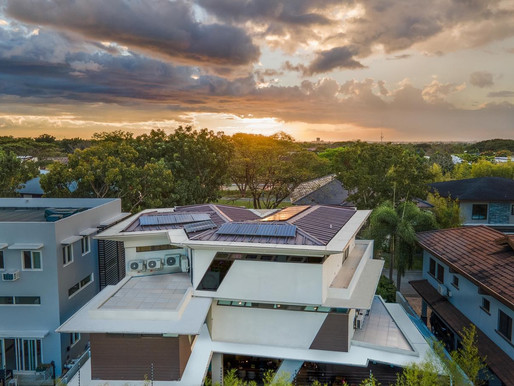 Solaready PH and Buensalido Architecture Creates Stunning and Eco-Friendly Homes