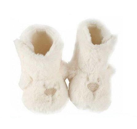 Fur Puppy Boots
