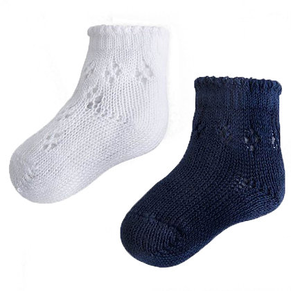 Knit Sock Set