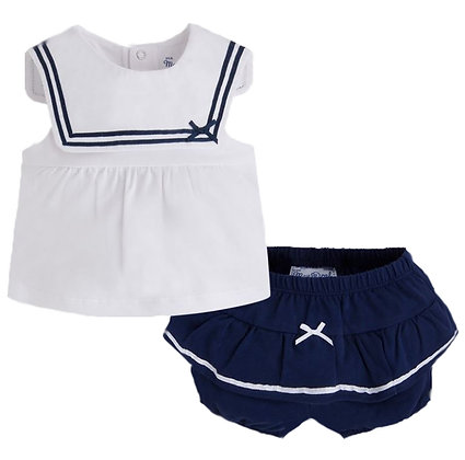 Pretty Sailor Set