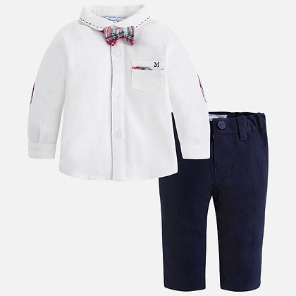 Dress Shirt / Pant Set
