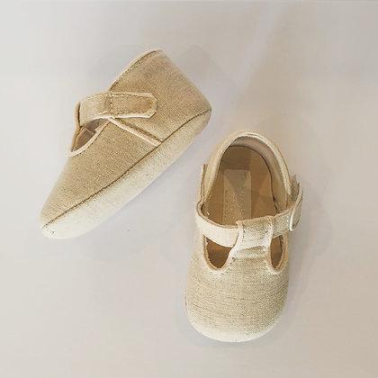 Linen Dress Shoes