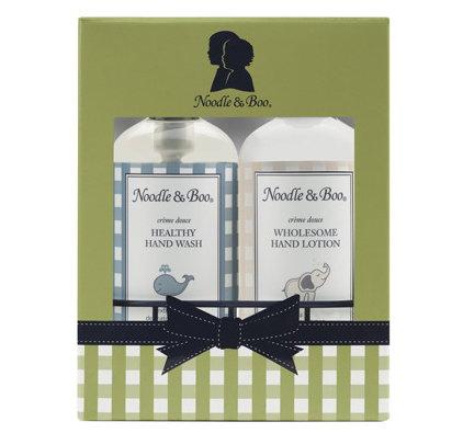 Hand Wash & Lotion Gift Set