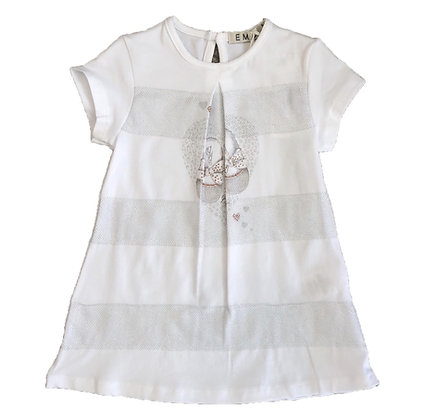 Cotton Shoe Dress