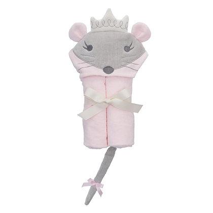 Mouse Bath Wrap