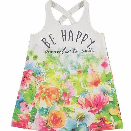 Be Happy Dress