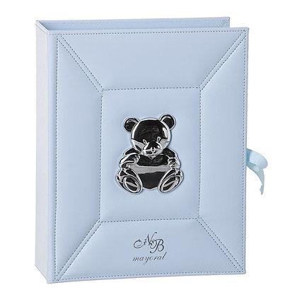 Baby's Keepsake Box - Sky