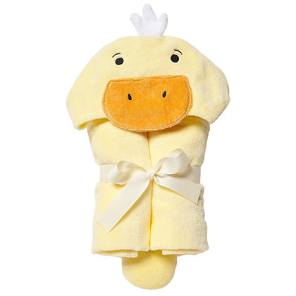 Duckie Bath Wrap
