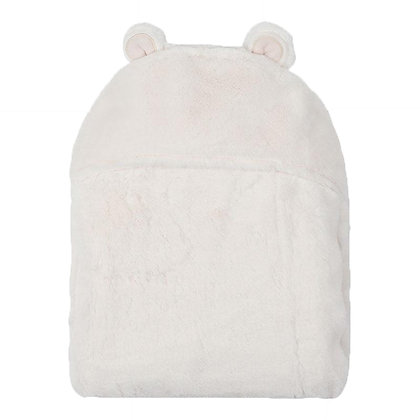 Blanket w/Hoodie