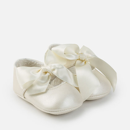 Soft Maryjanes - Pearl