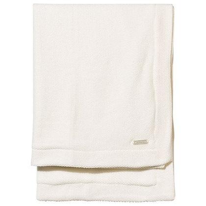 Tricot + Fur Blanket