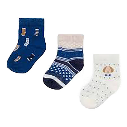 Pup Socks Set - 3PC