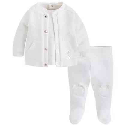 Cloud Jacket Set