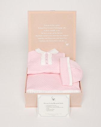 SWP Take Home Set - Pink