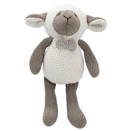 Crochet Lambie