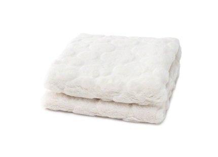Soft Cloud Blanket