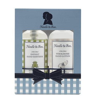 Sanitizer & Lotion Gift Set