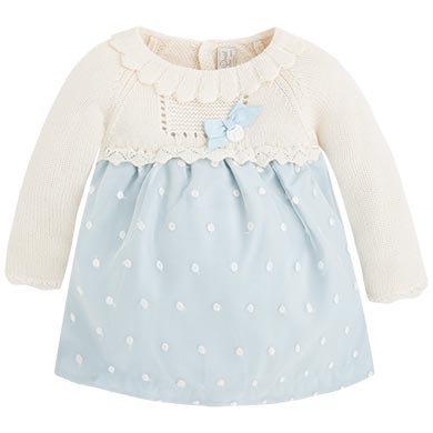 Bluebell Cardigan Dress