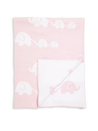 Novelty Elephant Blanket