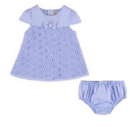 Periwinkle Dress Set