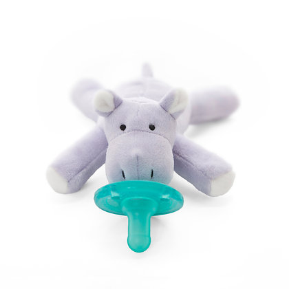 Hippo Pacifier