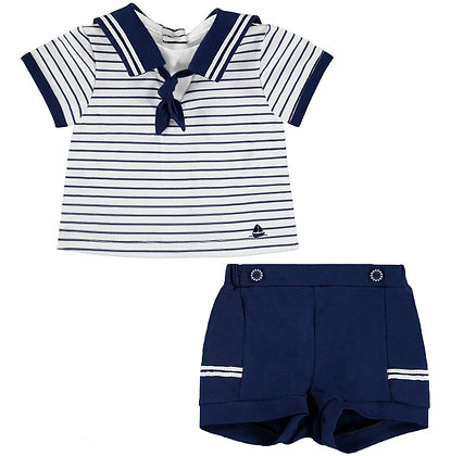 Navy Sailor Set