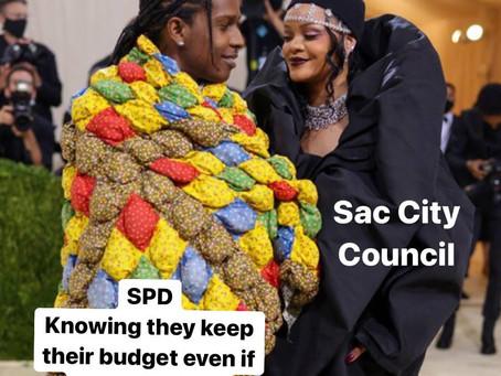 Budgeting Basics with SPD