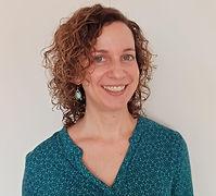 Instructora de Mindfulness Celia Mareca