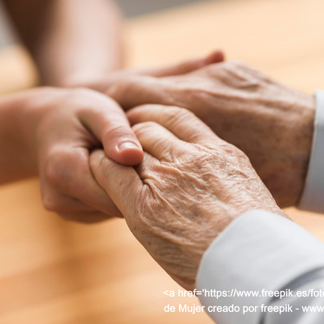 Mindfulness para cuidadores de personas con demencia y otros trastornos