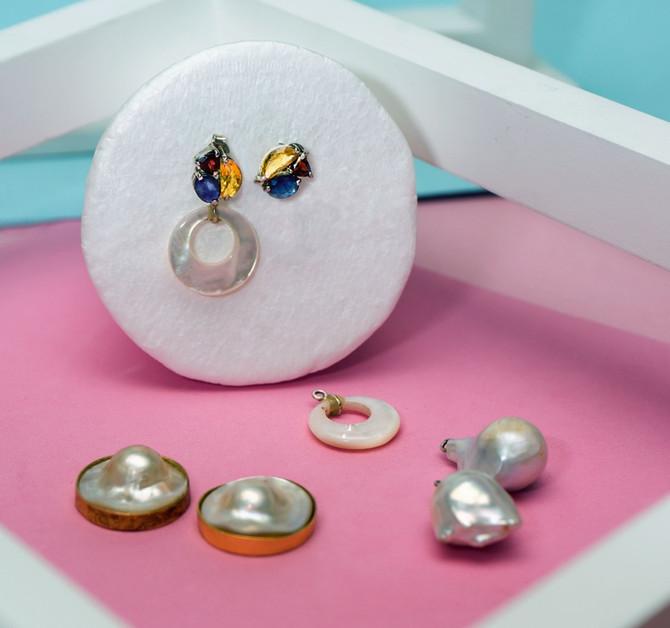 Las joyas más originales para una mujer
