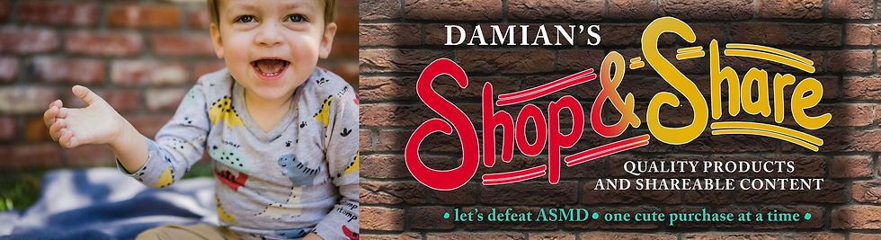 Damian's Shop and Share - Logo Page.jpg