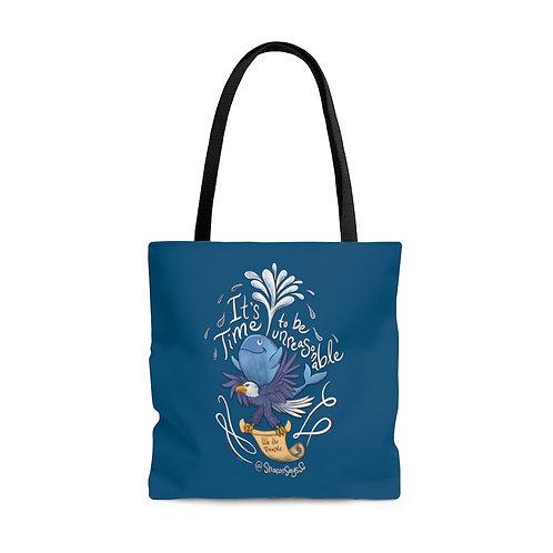 @SharonSaysSo - AOP Tote Bag