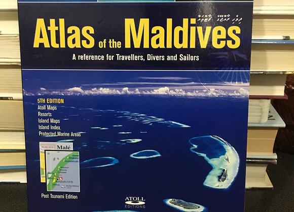 Atlas of the Maldives (2007)