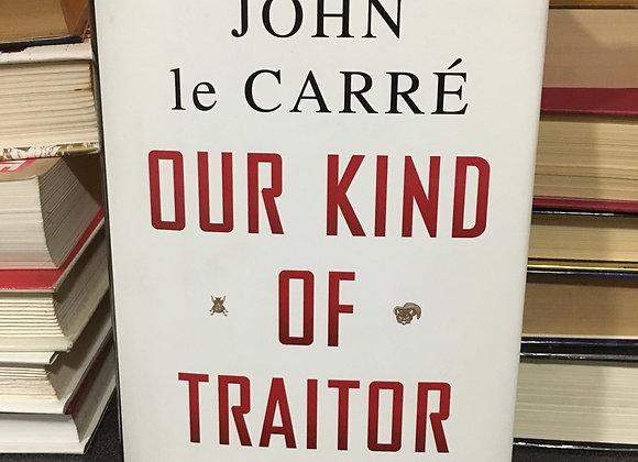 John Le Carre / Our Kind of Traitor