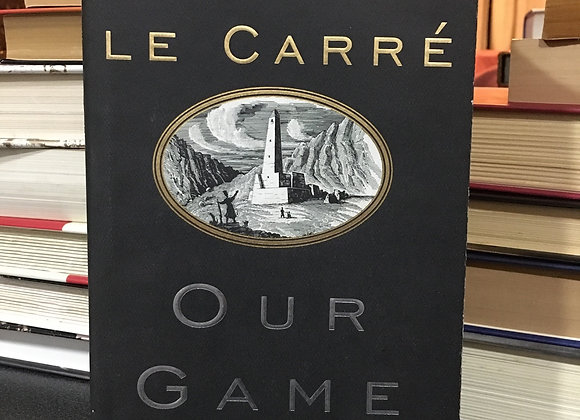 John Le Carre / Our Game