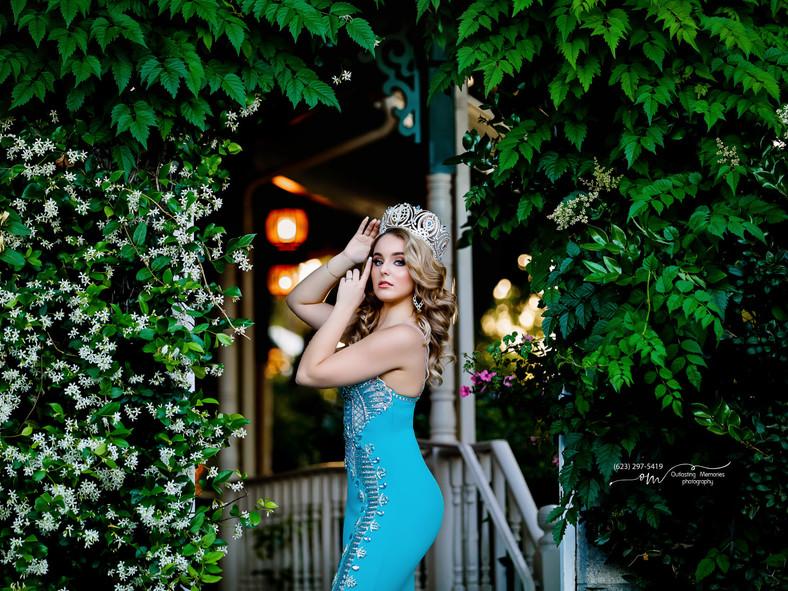 Miss Teen Mundial USA 2021