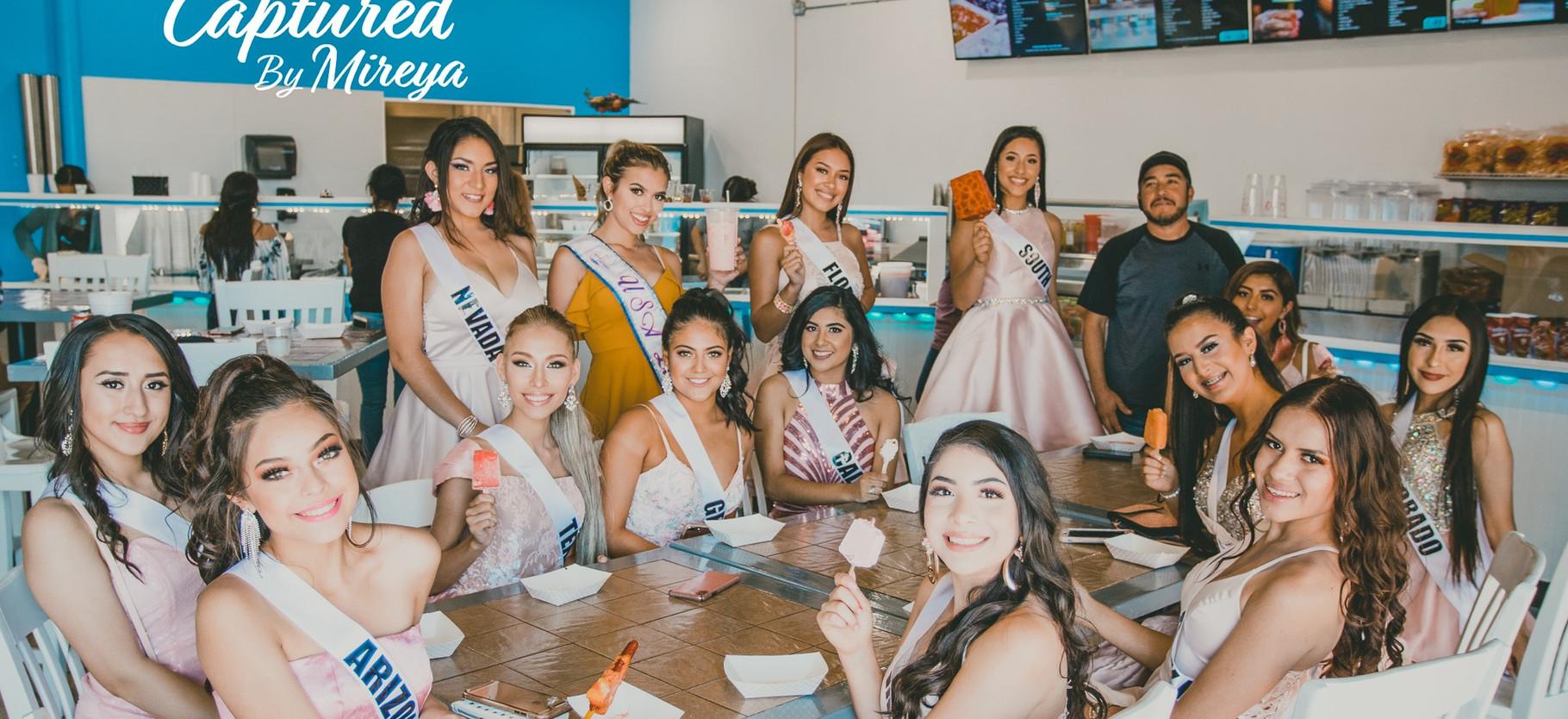 TEEN MUNDIAL USA 2019
