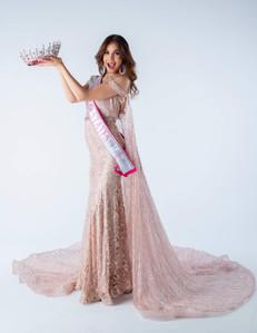 Maria Escudero | Teen Universe USA 2019