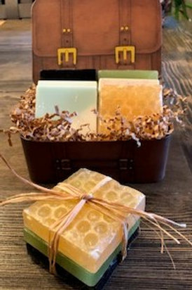Travel Soaps - $ 7 and Up