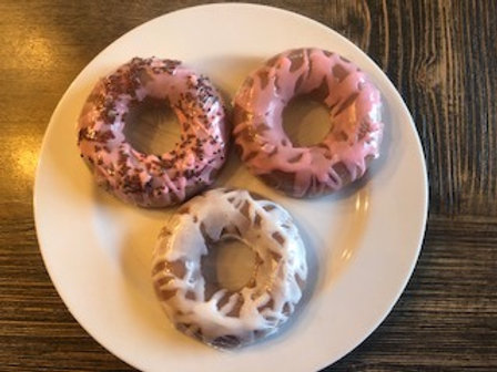 Donut Soaps - New Product