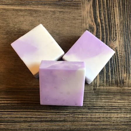 Lavender Soap - New Product
