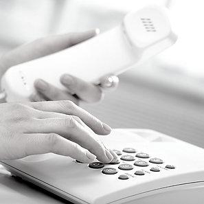 Consultation juridique simplifiée par téléphone